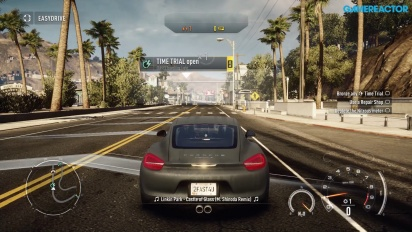 Need for Speed: Rivals - primera hora de gameplay en Xbox One