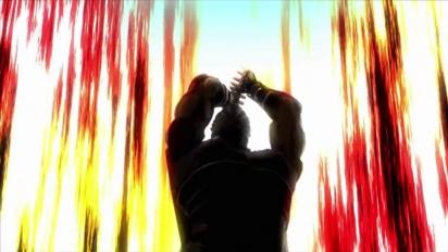 Yaiba: Ninja Gaiden Z - TV Spot