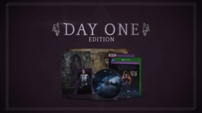 Torment: Tides of Numenera: Release Date and Day One Edition Trailer