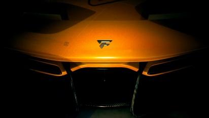 Gran Turismo Sport - Fittipaldi EF7 Vision Gran Turismo Trailer