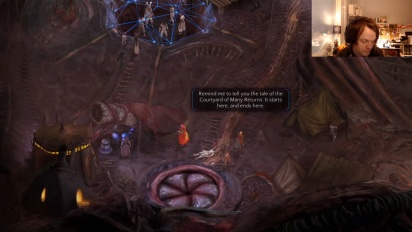 Torment: Tides of Numenera - Replay del Livestream