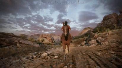 Wild West Online - Official Gameplay Trailer