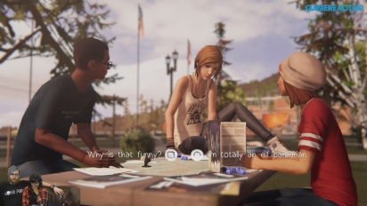 Life is Strange: Before the Storm - Replay del Livestream