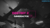 Destiny 2 - Replay del Livestream en cooperativo