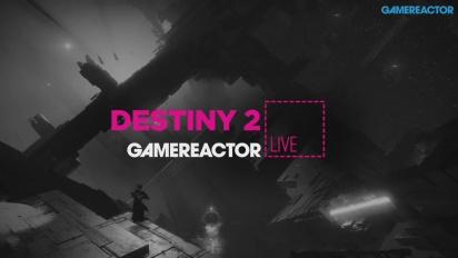 Destiny 2 - Replay del Livestream en cooperativo