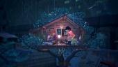 The Gardens Between - Release Date Trailer