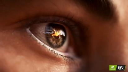 Battlefield V - GeForce RTX Trailer