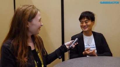 Kingdom Hearts III - Entrevista a Tai Yasue