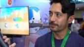Castle Crashers Remastered - Entrevista a Ian Moreno