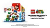 LEGO Super Mario - A closer look with Lead Designer, Jonathan Bennink
