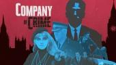 Company of Crime - Announcement Trailer