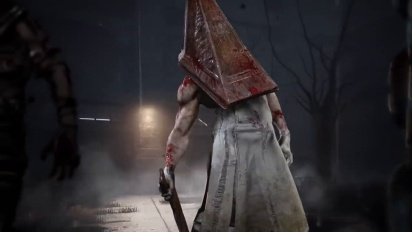 Dead by Daylight - Silent Hill Collection