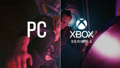 Cyberpunk 2077 - Gameplay comparativa consola vs ordenador