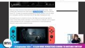 GRTV News - ¿Está Alan Wake Remastered en camino para Nintendo Switch?