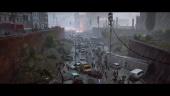 World War Z: Aftermath - Launch Trailer