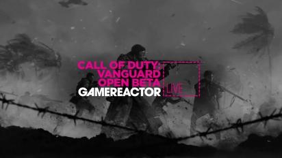 Call of Duty: Vanguard Beta Abierta - Disparando, que es gerundio
