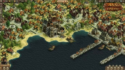 Anno Online - New Monuments Arrive Dev Diary