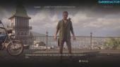 Uncharted 4 - Gameplay de la beta multijugador
