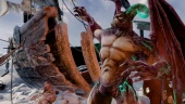 Killer Instinct - Gargos Trailer
