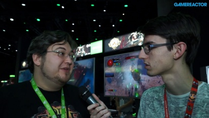 Path of Exile - Entrevista a Jonathan Rogers