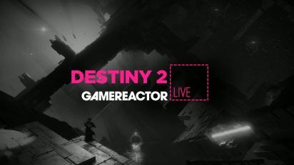 Destiny 2 - Replay del Livestream del modo campaña