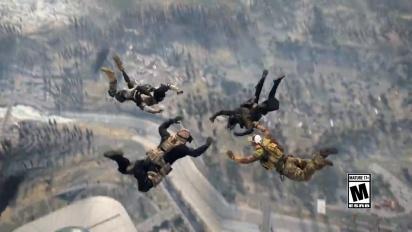 Call of Duty: Modern Warfare & Warzone - Season 3 Trailer