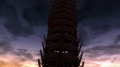 Zeno Clash - The Pit DLC Trailer