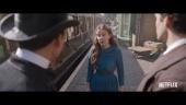 Enola Holmes - Official Trailer Netflix