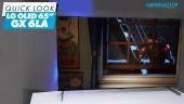 El Vsitazo - LG OLED GX 6LA