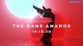 The Game Awards 2020 - Primera Parte