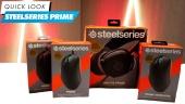 SteelSeries Prime - El Vistazo