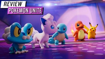 Pokémon Unite - Review en vídeo