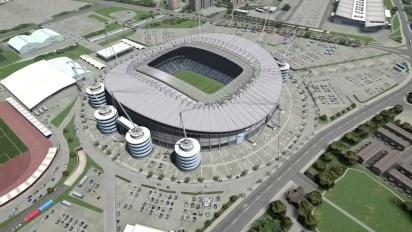 FIFA 14 - Next-Gen Living Worlds Producer Series