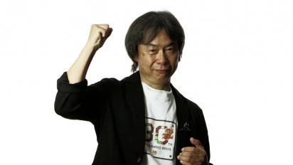 Super Mario Maker - Mitos de Mario con Shigeru Miyamoto