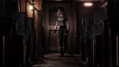 Resident Evil Zero - Pre-Order Trailer