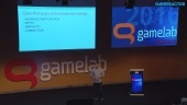 Hugo Martin - Ponencia en Gamelab Entertainment Design