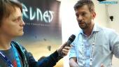 Runes: The Forgotten Path - Giacomo Lucchini Interview