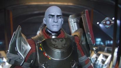 Destiny 2 - Primer gameplay tráiler