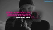 Final Fantasy XV: Episodio Prompto - Replay del Livestream