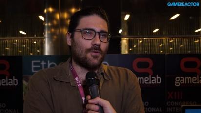 Etherborn - Entrevista a Samuel Cohen y Carles Triviño Massó