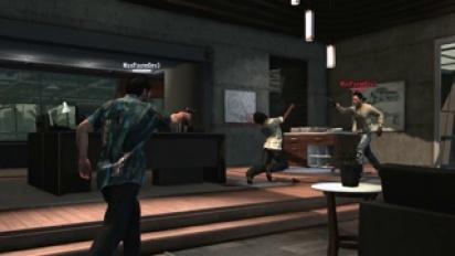 Max Payne 3 - diseño y tecnología: multijugador II