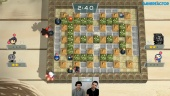 Super Bomberman R - Replay del livestream en PS4