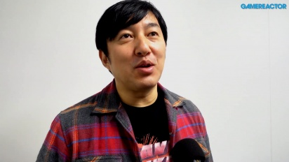 Travis Strikes Again: No More Heroes - Entrevista a Goichi Suda