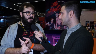 The Red Strings Club - Entrevista a Jordi de Paco