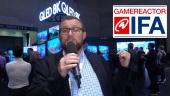 Samsung 8K QLED - Presentación IFA 2019