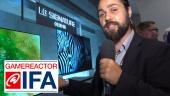 LG 8K OLED - Presentación IFA 2019