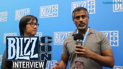 Overwatch 2 - Entrevista Blizzcon 2019