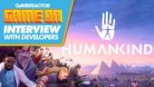 Humankind - Entrevista a Romain de Waubert de Genlis