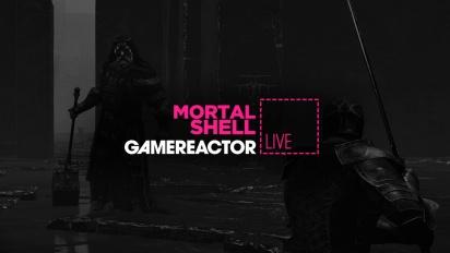 Mortal Shell - Replay del Livestream de Lanzamiento
