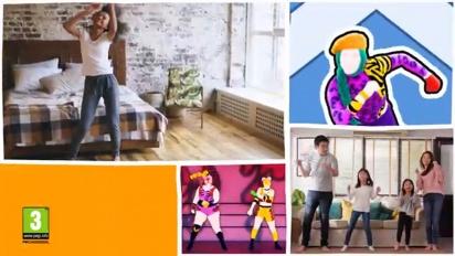 Just Dance 2021 - Trailer del anuncio en español